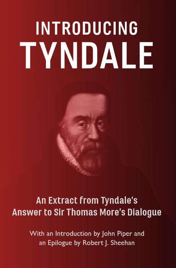 cover image for Introducing William Tyndale