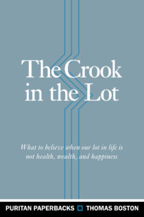 cover image for the Crook in the Lot by Thomas Boston