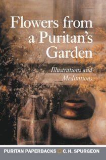cover image for Flowers from a Puritan's Garden by Charles Spurgeon