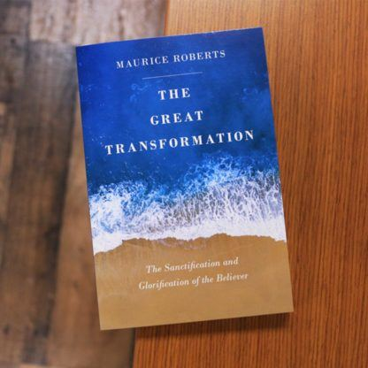 image of the book 'The Great Transformation'
