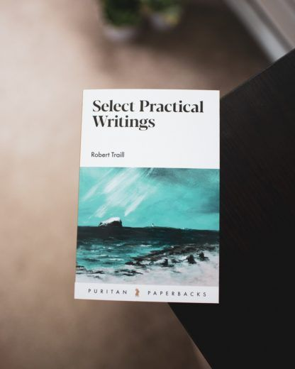 image of the Select Practical Writings of Traill
