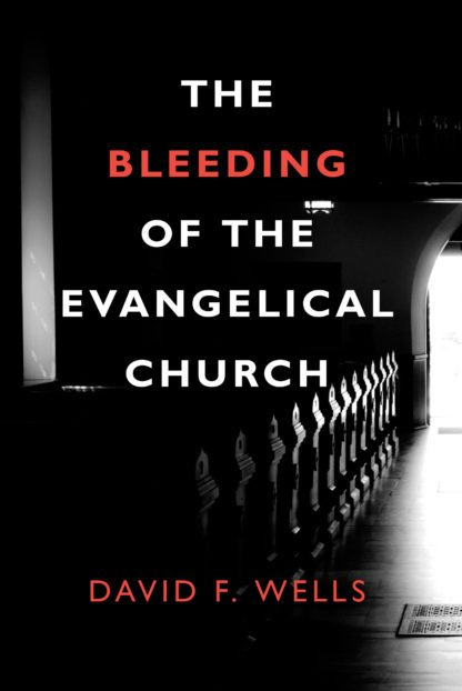 image of the bleeding of the evangelical church